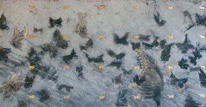 Acryl auf Lw, 40 x 70 cm, 2007